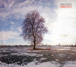 Eisenstadt, Harris: Canada Day III (Songlines)