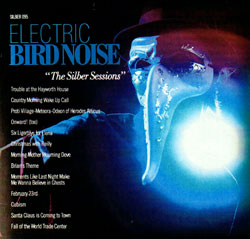 Electric Bird Noise: The Silber Sessions (Silber Media)