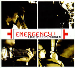 Emergency!: Live In Copenhagen