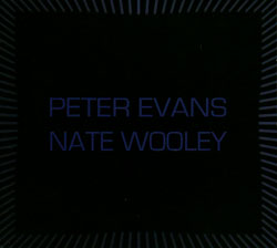 Evans, Peter / Nate Wooley: High Society (Carrier Records)