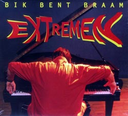 Bik Bent Braam: Extremen <i>[Used Item]</i>