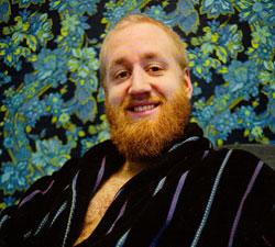 Kullhammar, Jonas Quartet: Fran och med herr