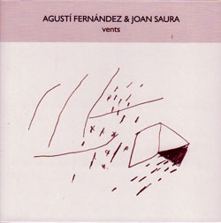 Fernandez, Agusti & Joan Saura: Vents <i>[Used Item]</i> (psi)