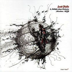 Fields, Scott Multiple Joyce Orchestra: Moersbow Ozzo <i>[Used Item]</i>