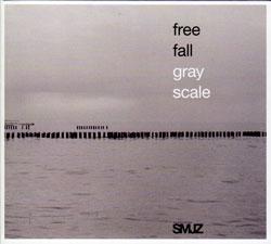 Free Fall (Vandermark / Wilk / Haker-Flaten): Gray Scale