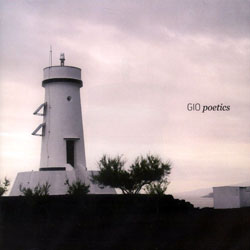 Glasgow Improvisers Orchestra: GIO poetics <i>[Used Item]</i>