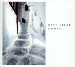 Gato Libre: Nomad (No Man's Land)
