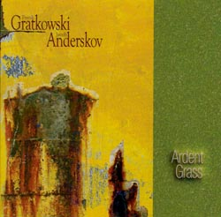 Gratkowski, Frank / Jacob Anderskov : Ardent Grass (Red Toucan)