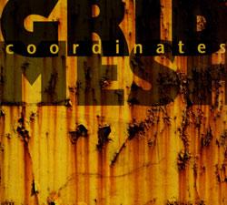 Grid Mesh (Schubert/ Willers / Fischerlehner]: Coordinates