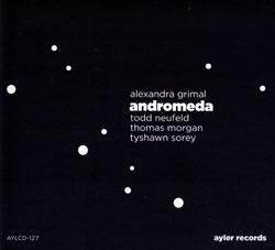 Grimal, Alexandra: Andromeda