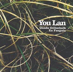 Gottschalk, Gunda / Xu Fengxia: You Lan (Victo)