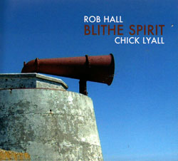 Hall, Rob / Chick Lyall: Blithe Spirit (FMR)