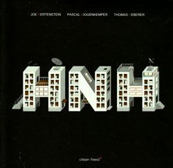 Hertenstein / Niggenkemper / Heberer: HNH (Clean Feed)