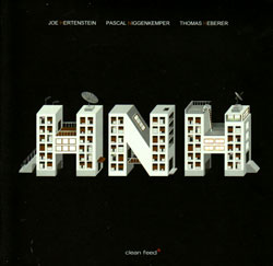 Hertenstein / Niggenkemper / Heberer: HNH