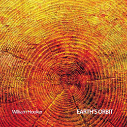 Hooker, William: Earth's Orbit [VINYL 2 LPs] (NoBusiness)