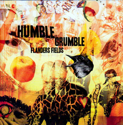 Humble Grumble: Flanders Fields (AltrOck Productions)