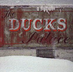 Baker, Duck: The Ducks Palace (Incus)