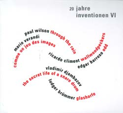 Various Artists: 20 Jahre Inventionen VI (Edition Rz)