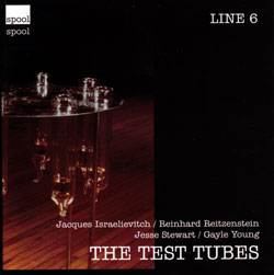 Israelievitch / Reitzenstein / Stewart / Young: The Test Tubes (Spool)