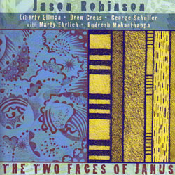 Robinson, Jason: The Two Faces Of Janus
