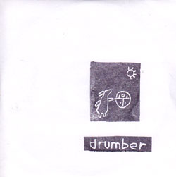 Jerman, Jeph: Drumber (no label)