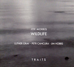 Morris, Joe: Wildlife Traits (Riti Records)