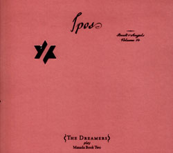 The Dreamers - Zorn, John: Ipos: The Book Of Angels Vol. 14 (Tzadik)