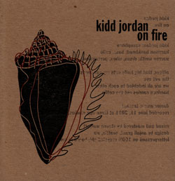 Jordan, Kidd : On Fire