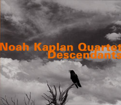 Kaplan Quartet, Noah with Joe Morris: Descendants (Hatology)