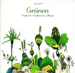 Kaufmann / Landfermann / Lillinger: Grunen (Clean Feed)