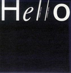 Hello (Takahiro Kawaguchi / Shinjiro Yamaguchi): Hello <i>[Used Item]</i>