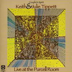 Tippett, Keith / Julie Tippett: Couple in Spirit: Live at the Purcell Room