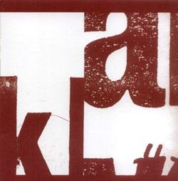 Klaxon Gueule: Infininiment (Ambiances Magnetiques)
