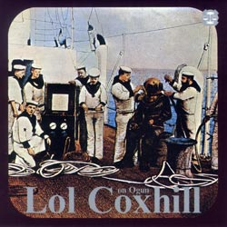 Coxhill, Lol: Coxhill On Ogun