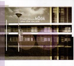 Kook: Larsen, Stian / Jorn Erik Ahlsen: Kook (FMR)