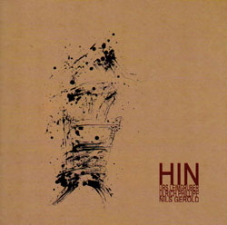 Leimgruber / Phillipp / Gerold: Hin (Creative Sources)