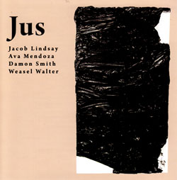 Lindsay / Mendoza / Smith / Walter: Jus (Balance Point Acoustics)