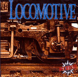 Locomotive; Duchesne, Fradette, Grandmont, Leclerc: Locomotive (Ambiances Magnetiques)