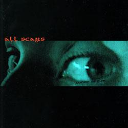 All Scars: Lunar Magus (Dischord)