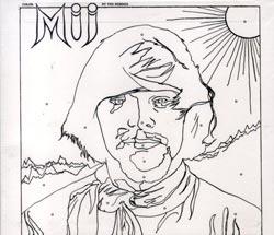 MIJ (Jim Holberg): Yodeling Astrologer