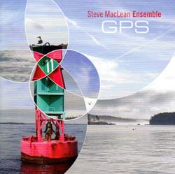 Maclean, Steve: GPS (Recommended Records)