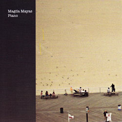 Mayas, Magda: Heartland (Another Timbre)