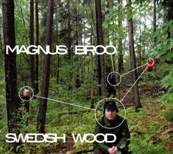 Broo, Magnus : Swedish Wood (Moserobie Music)