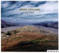 Copland, Marc: Alone