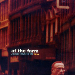 Martin, Jean: At the Farm (Barnyard)