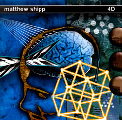 Shipp, Matthew: 4D (Thirsty Ear)