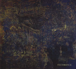 Spill (Tony Buck / Magda Mayas): Fluoresce