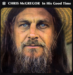McGregor, Chris: In His Good Time (Ogun)