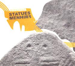 Various Artists: Musique Pour Statues-Menhirs