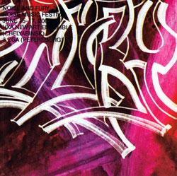 HXA New Art Ensemble / ZGA: Noise and Fury (Noise Music Festival June 15-17, 2001) <i>[Used Item]</i